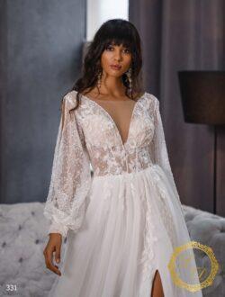 Свадебное платье Lady Di 331-2