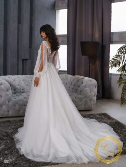 Свадебное платье Lady Di 331-3