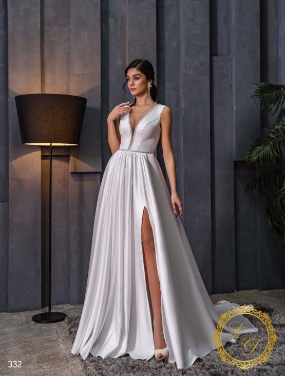 Свадебное платье Lady Di 332-1
