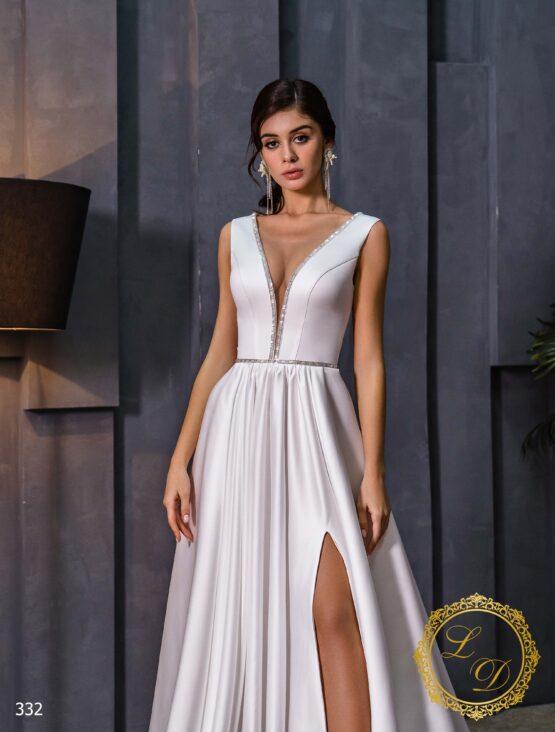 Свадебное платье Lady Di 332-2