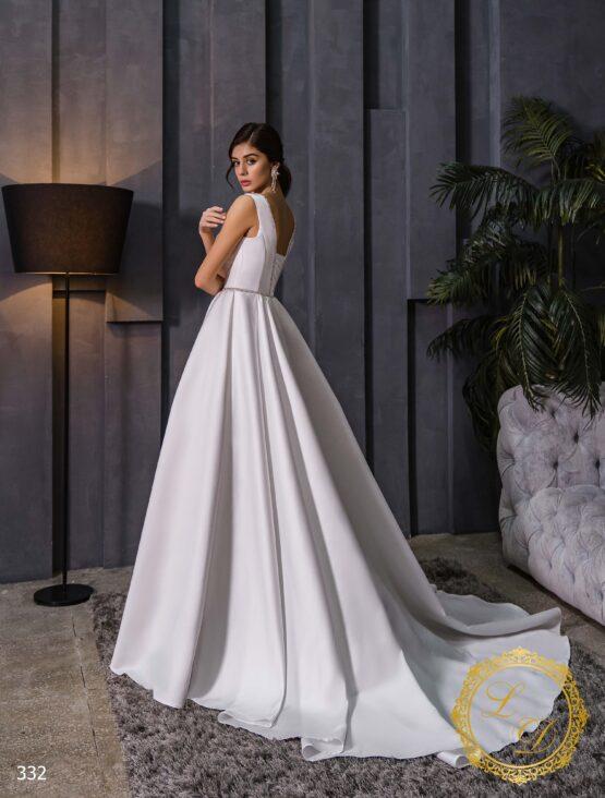 Свадебное платье Lady Di 332-3
