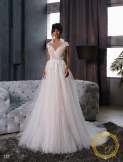 Свадебное платье Lady Di 333-1