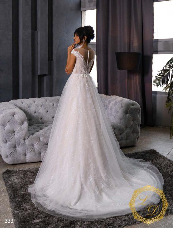 Свадебное платье Lady Di 333-3