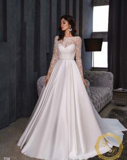 Свадебное платье Lady Di 334-1