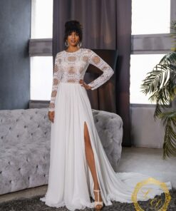 Свадебное платье Lady Di 337-1