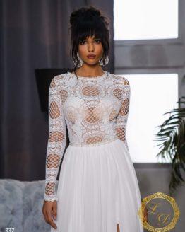 Свадебное платье Lady Di 337-2