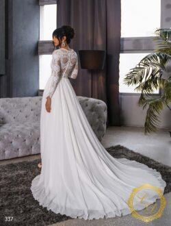 Свадебное платье Lady Di 337-3