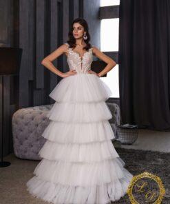 Свадебное платье Lady Di 338-1