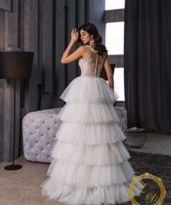 Свадебное платье Lady Di 338-3