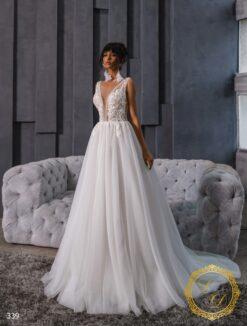 Свадебное платье Lady Di 339-1