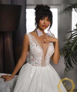 Свадебное платье Lady Di 339-2