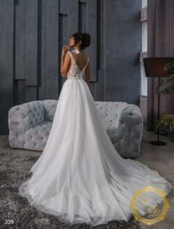 Свадебное платье Lady Di 339-3