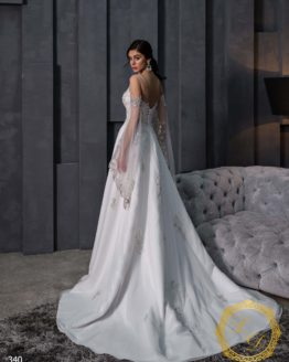 Свадебное платье Lady Di 340-4