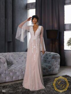 Свадебное платье Lady Di 341-1