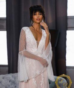Свадебное платье Lady Di 341-2