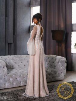 Свадебное платье Lady Di 341-3