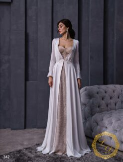 Свадебное платье Lady Di 342-1