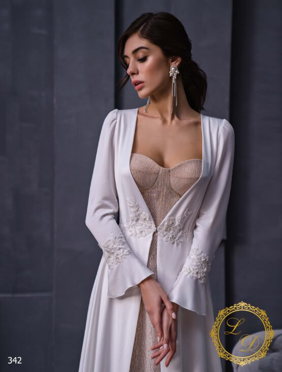 Свадебное платье Lady Di 342-2
