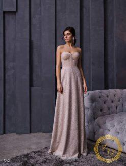 Свадебное платье Lady Di 342-4